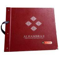 Giấy dán tường ALHAMBRA II