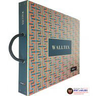 Giấy dán tường Walltex